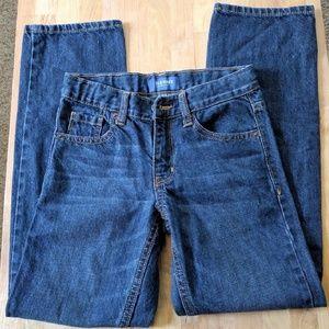Old Navy Girl Blue Slim Jeans